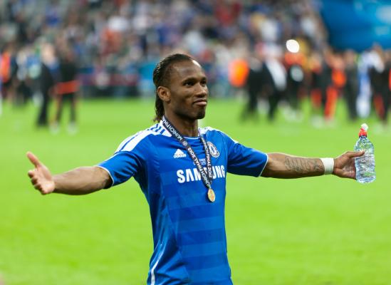 Didier Drogba w Interze Mediolan?
