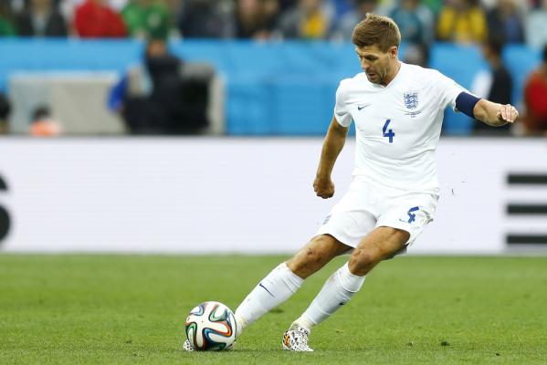 """""""Gerrard może się dużo nauczyć w USA"""""""
