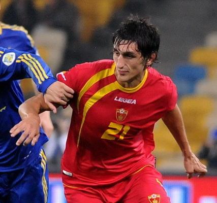 Savic w Atletico, Mario Suarez w Fiorentinie