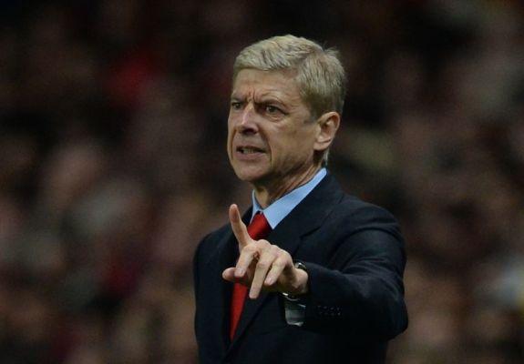 """Wenger skomentował odejście Sancheza. """"Pieniądze są bardzo ważne"""""""
