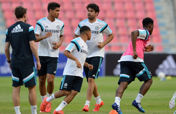 """""""Costa nie powinien się zmieniać"""""""