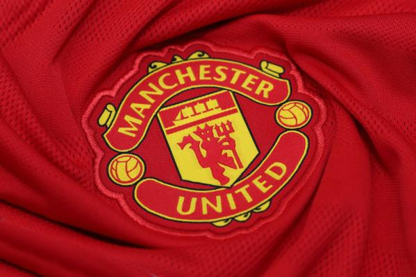 Młody napastnik dłużej w Manchesterze United
