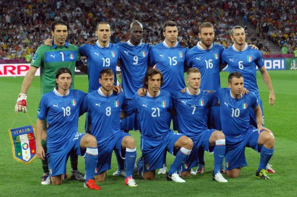 Balotelli może wrócić do kadry Włoch