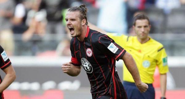 Bundesliga: Remis we Frankfurcie