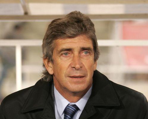 Pellegrini: Wygramy Ligę Mistrzów!