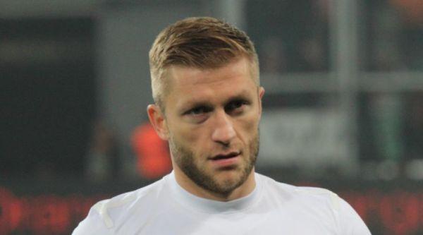 Błaszczykowski w składzie na hit Serie A