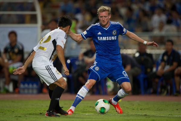 Były piłkarz Chelsea: Mourinho we mnie nie wierzył