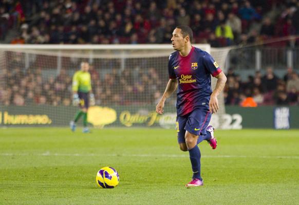 Roma chce obrońcę Barcelony