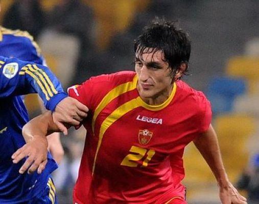Savić oficjalnie w Atletico