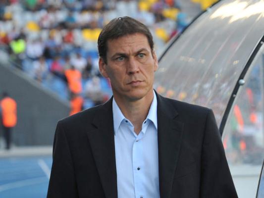 Trener Romy: Mamy swoje ambicje