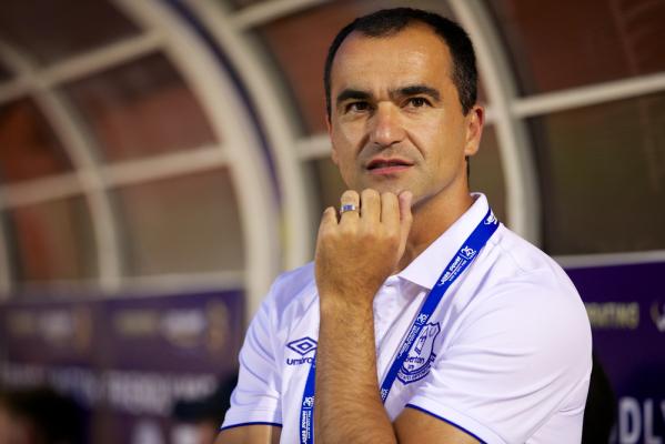 Menedżer Evertonu: Pokazaliśmy charakter