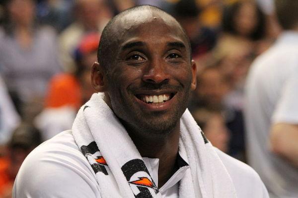 Bryant nie odejdzie z Lakers