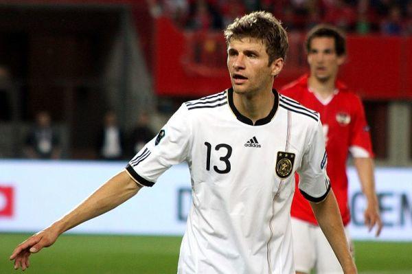 100 mln za Müllera? Bayern odrzuca!