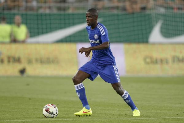 LM: Porto wygrało z Chelsea