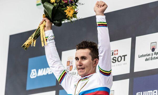 Kwiatkowski wystartuje w Tour de Pologne!