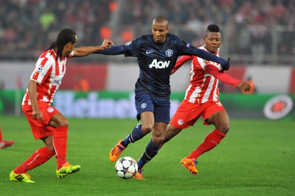 Young: Manchester pasuje do Ligi Mistrzów