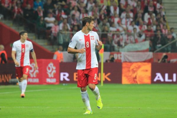 Media: Sevilla słaba, ale Krychowiak trzyma poziom