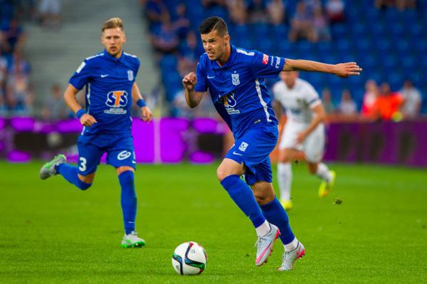 Piłkarz Lecha: Basel też ma problemy