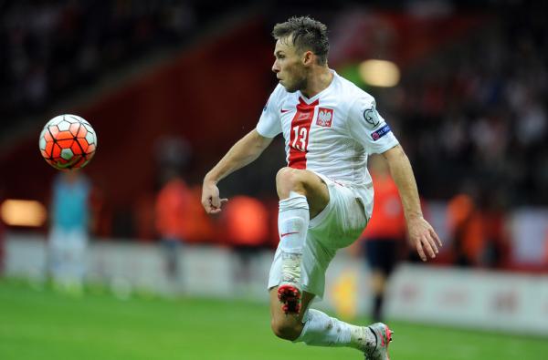 Ranking FIFA: duży spadek Polski