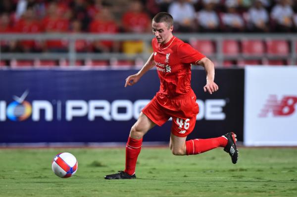 Pomocnik The Reds: Graliśmy dobrze