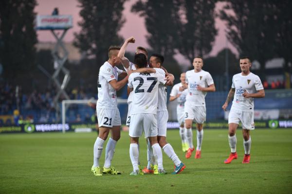 Michniewicz: Chcieliśmy zdobyć trzeciego gola
