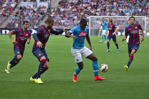 Napastnik Udinese już po operacji
