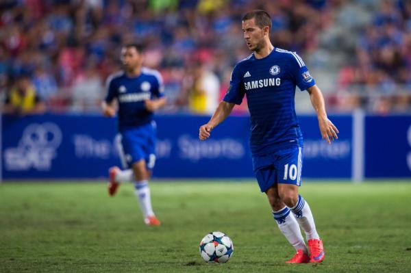 Czwarta ligowa porażka Chelsea!