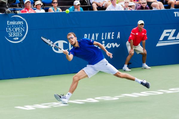 Janowicz w finale turnieju w Orleanie!