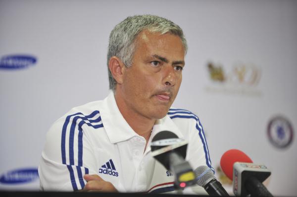 Mourinho: Ja nigdzie nie odchodzę