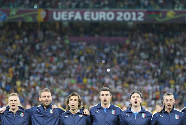 El. EURO: Zaskakujące powołania Conte