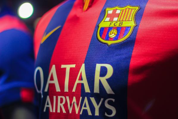 Barcelona z rekordową umową? 70 milionów za reklamę