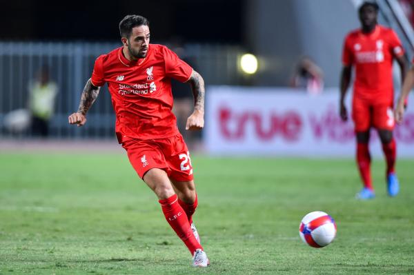 Derby Liverpoolu bez rozstrzygnięcia