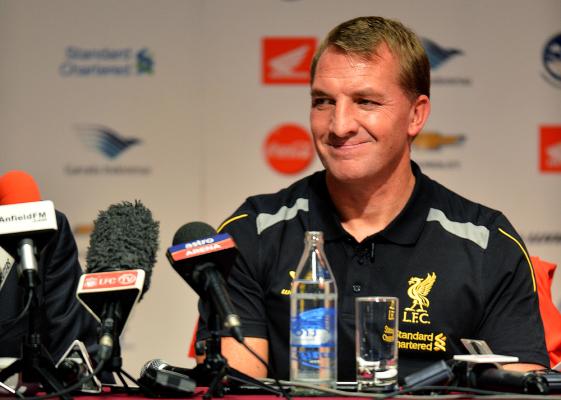 Rodgers: Byliśmy lepsi