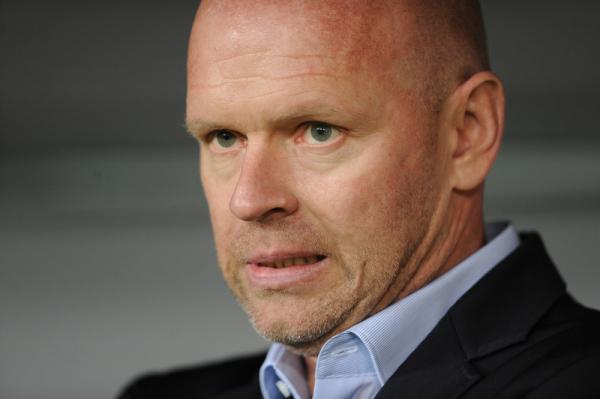 Berg: Czy to mój ostatni mecz? Zobaczymy
