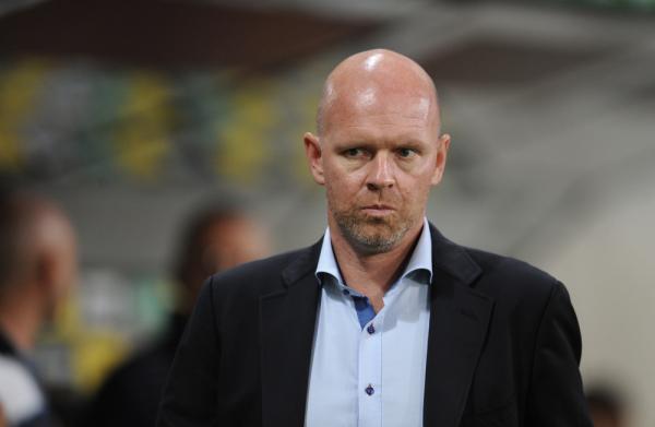 Henning Berg zwolniony!