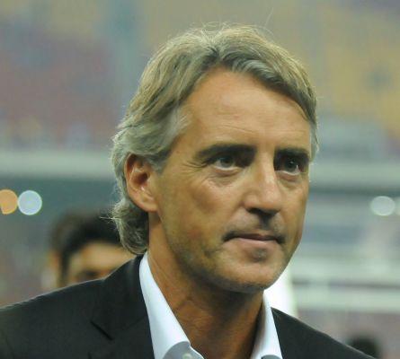 Mancini: Inter osiągnął dobry wynik