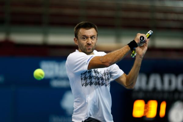 Ranking ATP: Awans Janowicza, spadek Przysiężnego