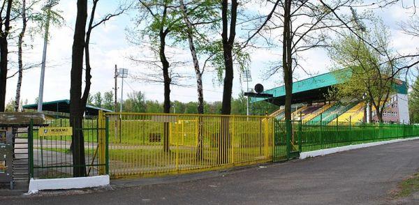 Wojewoda zamknął stadion GKS-u