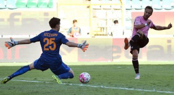 Trener Palermo: Jesteśmy najgorsi
