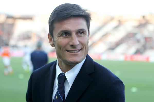 Zanetti wierzy w Manciniego