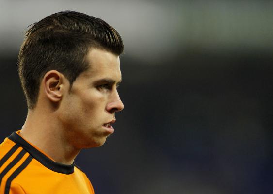 Bale po raz piąty najlepszym piłkarzem Walii