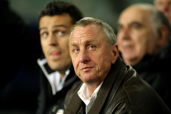 """""""Mourinho? Zadufany. A van Gaal nie potrafi grać ze słabymi"""""""
