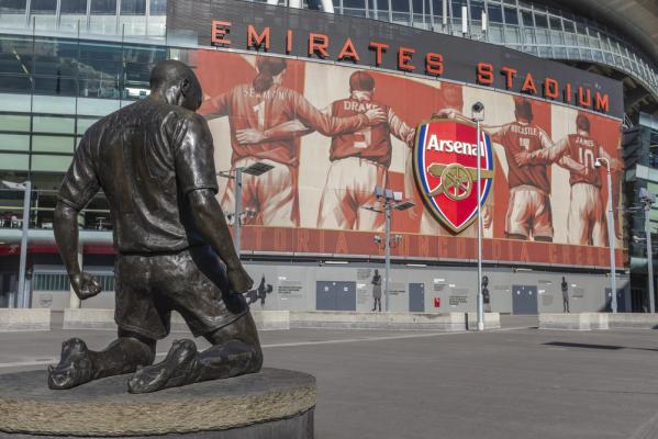 Arsenal szykuje zimowe wzmocnienia