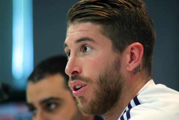 Ramos wbija szpilę Benitezowi