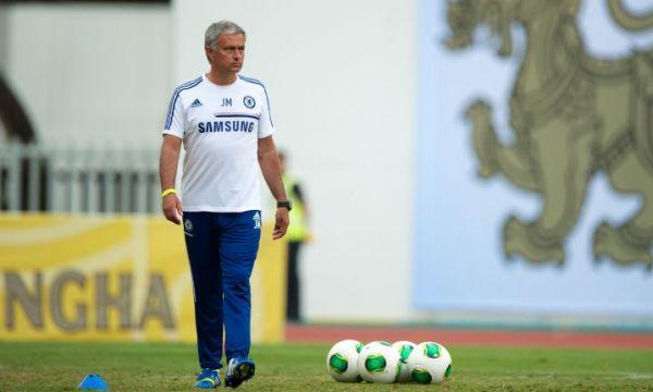 Zwolnienie Mourinho kosztowałoby fortunę