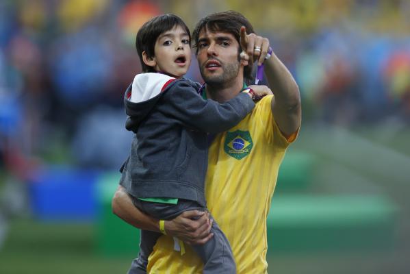 """""""Mogę pobić rekord, ale Neymar i tak go poprawi"""""""