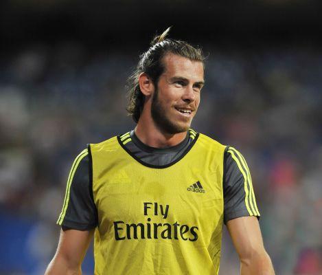 Bale gotowy: Z łydką już wszystko w porządku