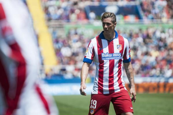 Fernando Torres chce zostać w Atletico