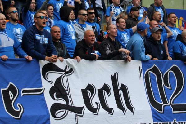 Lech uspokaja fanów: Współpracujemy z Chelsea