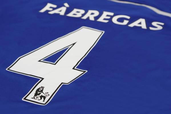 Fabregas wspiera Mourinho